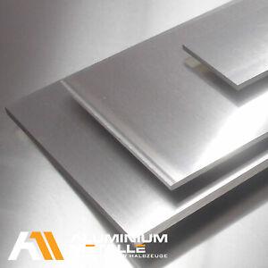 4 mm Aluminium Tafel Alublech Blech AlMg3 AW5754 H22