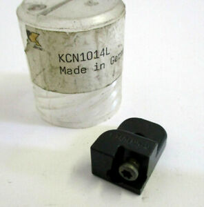 Wsp-Cutting-Carrier-for-Fully-Drill-KCN1014L-Cash-Box-from-Kennametal-New-H30924