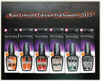 Kiss Impress Broadway Nails Press-on Manicure Halloween Designs You Choose