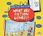 What Are Fiction Genres? by Valerie Bodden (Paperback / softback, 2014)