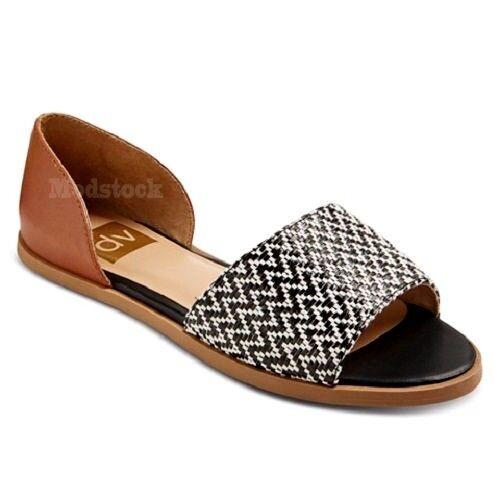 Womens DV for Target Dolce Vida C61 Udele Slide Sandals NWOB C61 Vida 7a8134