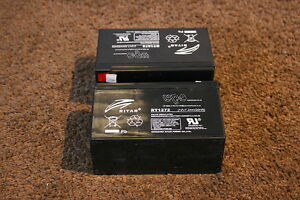 rbc33 cells to rebuild battery pack top quality 12m warranty ebay