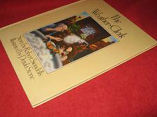 The WEATHER~CLERK Robert SWINDELLS  Illus Petula Stone  S-C-A-R-C-E 1979 Hb Anna
