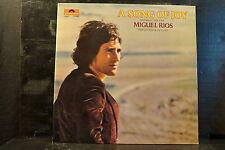 Miguel Rios - A Song Of Joy