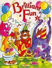 Brilliant Fun 2: Pupil's Book by Jeanne Perrett, Charlotte Covill (Paperback, 2001)