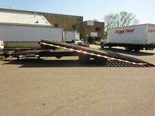 Felling 30 Hydraulic Tilt Deck Over Flatbed Trailer Withstationary Front Deck 20