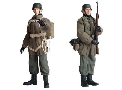 """2003 Dragon Models 1//6 Scale 12/"""" WWII German Sudetenland 1938 Alois Figure 70281"""