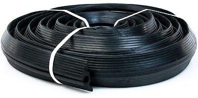 Kabel, Leitungen & Stecker Diszipliniert 10 M Flexibler Kabelschlauch 1 Kanal Ø 2 Cm Kabelbrücke Kabelkanal Kabelschutz Kunden Zuerst