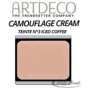 Artdeco Camouflage Cream N°6 - Correcteur