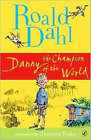 Danny the Champion of the World by Roald Dahl (Paperback, 2007)