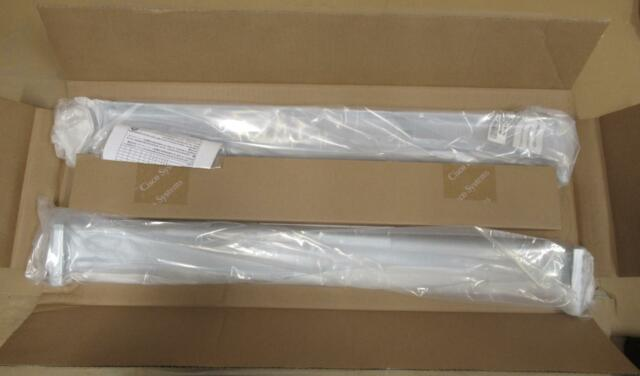 NEW Cisco N20-CRMK2 UCS 5108 Chassis Rack Mount Rail Kit 53-3112-02