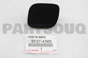 Genuine Toyota 52127-47900 Bumper Hole Cover
