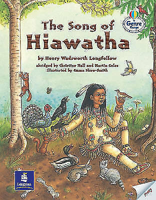 (Good)-Haiwatha Independent Plus Access (LITERACY LAND) (Paperback)-Coles, Marti