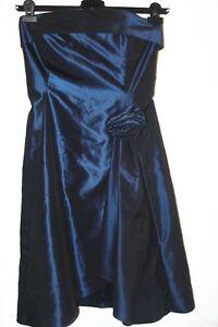 Damen Kleid Abendkleid Sixth Sense C A Gr 36 Sehr Schon Festlich Gut Wie Neu Ebay