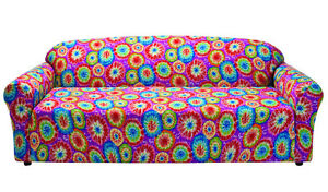Admirable Details About A Great Product Tie Dye Sofa Cover Comes In Couch Loveseat Chair Recliner Sizes Creativecarmelina Interior Chair Design Creativecarmelinacom