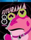 Futurama Vol 8 - Blu-ray Region 1