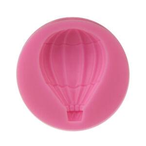 3D-Ballon-d-039-Air-Silicone-Moule-a-Gateaux-Fondant-Patisserie-Chocolats
