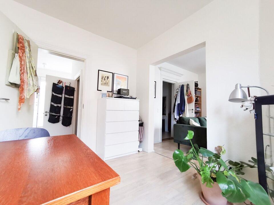 9000 vær. 3 lejlighed, m2 72, Løkkegade