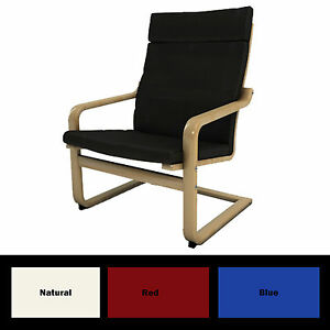IKEA-POANG-Armchair-Slipcover-Replacement-Chair-Cushion-Slip-Cover-New