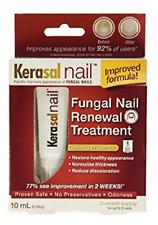 Kerasal Nail Fungus Treatment Clinically Proven Finger/Toe Nails Visible Results