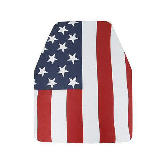 The Mercenary Company USA Flag SAPI Armor  Plate Cover Socs for S&S Plateframe  fast delivery