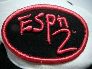 VINTAGE-ESPN-2-034-THE-DEUCE-034-ESPN-2-ADJUSTABLE-SNAPBACK-CAP-034-DaDaDa-DaDaDa-034