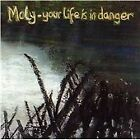 Moly - Your Life Is in Danger (2003)