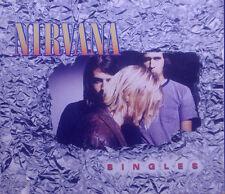 6-CD-BoxSet NIRVANA - singles