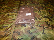 US ARMY POLYPROPYLENE DRAWERS LONG UNDERWEAR XL COLD WEATHER  MILITARY