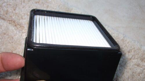 Genuine Dirt Devil F66 F59  HEPA Filter  Foam  UD70100 UD70220 UD70105304708001