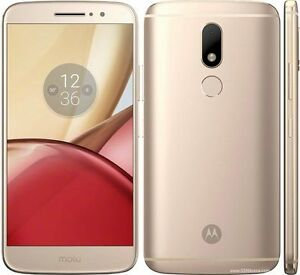 Motorola Moto M 64GB / 4GB RAM Refurbished