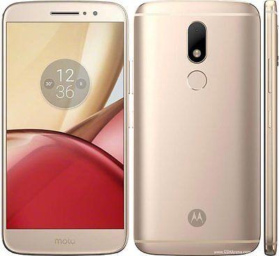 Motorola Moto M 64GB / 4GB RAM Refurbished