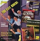 Folk Songs You'll Like 0604988077322 by Easy Riders CD