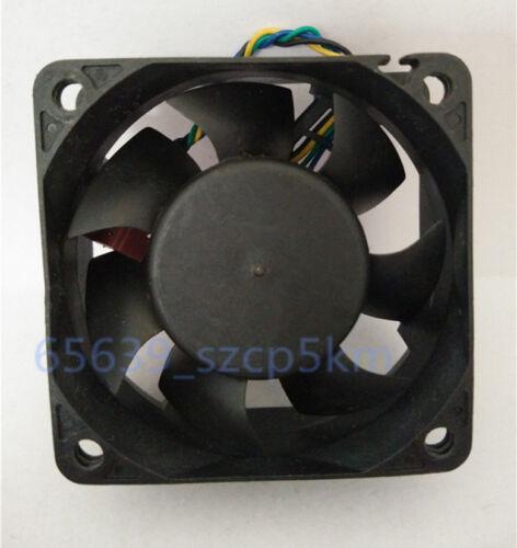 Foxconn PV602512ESPF Fan HP 444306-001 0.35A 4Pin 60*60*25m Cooling Fan