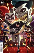 Details about  /Batman the Adventures Continue #2 DC 1st Sunny VF//NM 11383