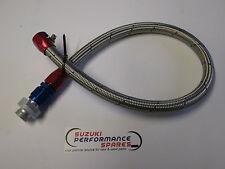 Suzuki Gsxr750 85 a 91 Earl del cárter de Respirador Kit.