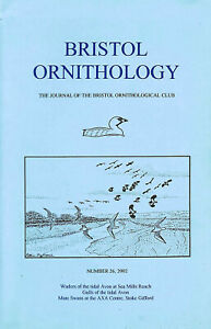 Bristol-Ornithology-Number-26-by-Various