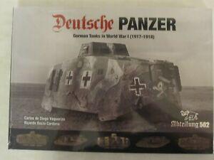Deutsche-Panzer-German-Tanks-in-World-War-I-1917-1918