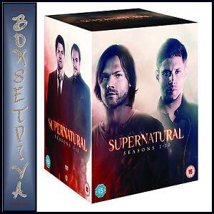 SUPERNATURAL-COMPLETE-SEASONS-1-2-3-4-5-6-7-8-9-amp-10-BRAND-NEW-DVD-BOXSET