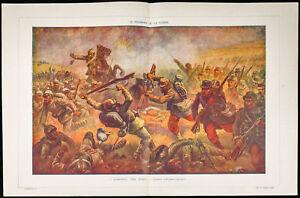 War-14-18-Scene-of-Battle-in-Morhange-Nancy-Eugene-Chaperon