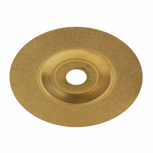 1x Diamond Segment Grinding Plate Wheel Disc Grinder Cup Concrete Stone Cut NEW