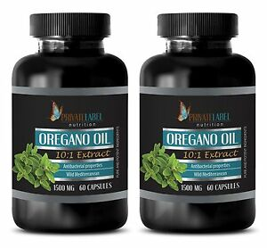 OREGANO-OIL-Extract-1500mg-Wild-Mediterranean-Digestive-2-Bot-120-Capsules