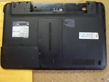 Toshiba L750  L755 Bottom Base Case Cover  ZYE35BLBBA0I  ZYE35BLDBA0  A000080930
