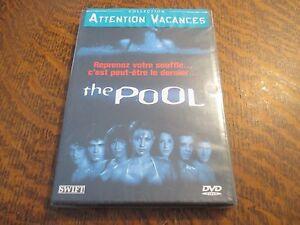 dvd the pool realise par BORIS VON SYCHOWSKI