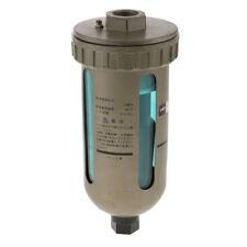 Auto Air Compressor Filter Moisture Water Separator Trap Regulator 12