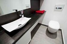 #53 Nano Lotus Versiegelung Keramik Oberfläche Waschbecken Aufsatzwaschschale