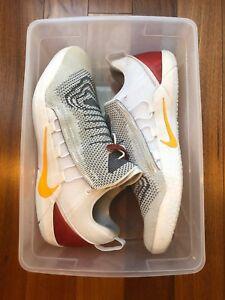 promo code ec9bd 4f7d5 Image is loading Nike-Kobe-A-D-NXT-PE-Demar-Derozan-USC-