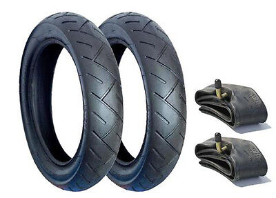 57-203 12 1//2  X  2 1//4 MOTHERCARE MY3 /& MY4 REAR PUSHCHAIR TYRE /& TUBE