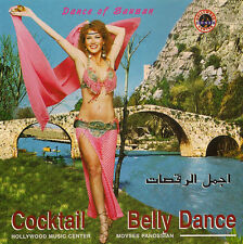 Dance of Sausan CD - Belly Dancing Music