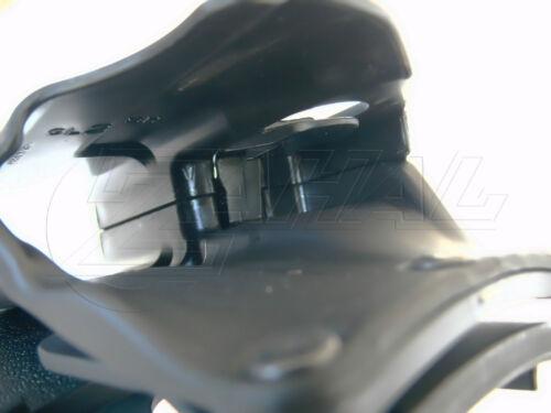 Fobus Retention Paddle Holster for Glock 17//19